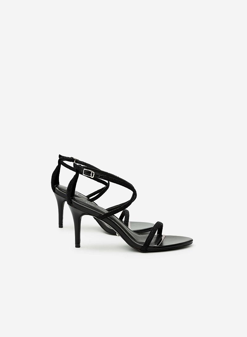 Giày cao gót SDN 0573 - Màu Đen - vascara