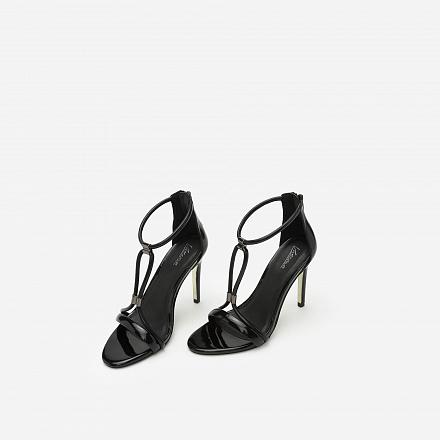 Giày Cao Gót SDN 0569 - Màu Đen