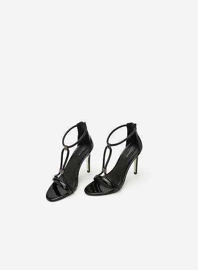 Giày Cao Gót SDN 0569 - Màu Đen - VASCARA