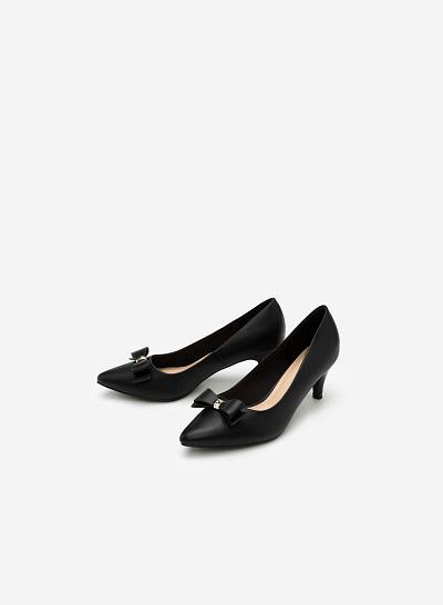 Giày cao gót BMN 0237 - VASCARA