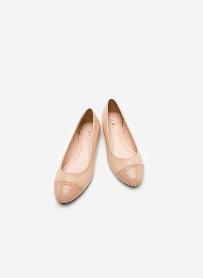 Giày búp bê GBB 0394 - VASCARA