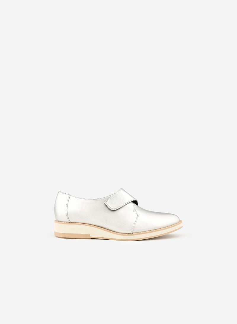 Giày lười MOI 0086 - vascara