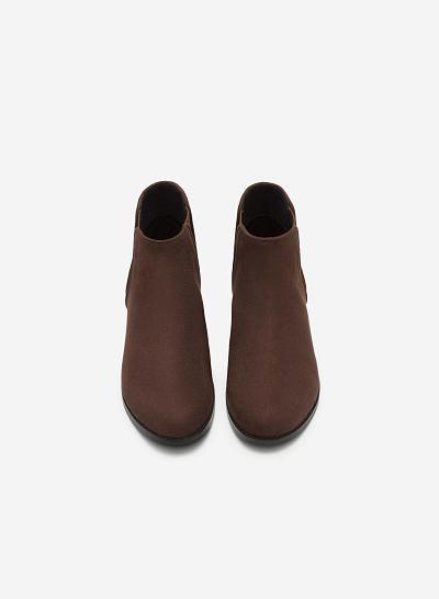 Giày boots BOT 0868 - VASCARA