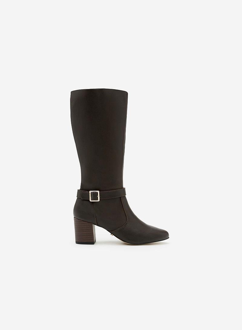 Giày boots BOT 0872 - VASCARA