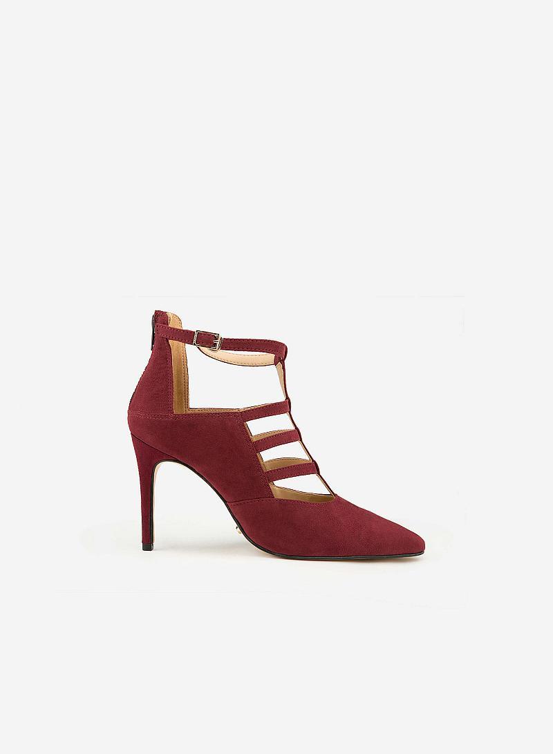 Giày cao gót BMN 0234