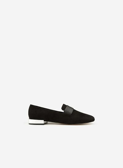 Giày lười MOI 0084 - vascara.com