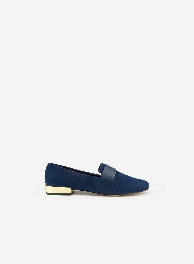 Giày lười MOI 0084 - vascara