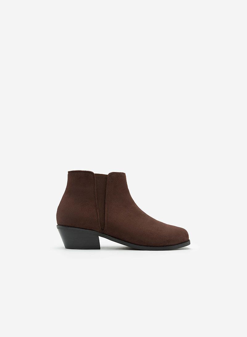 Giày boot BOT 0868 - vascara