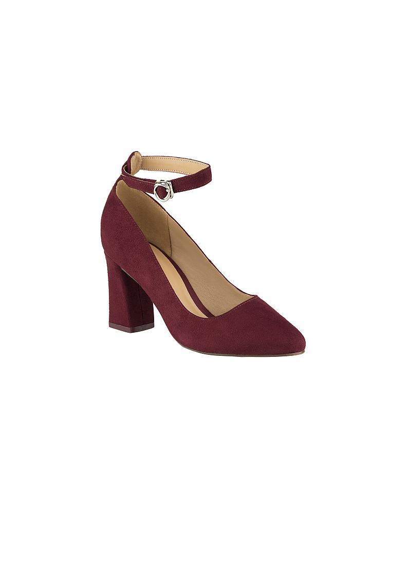 Giày cao gót BMT 0432 - VASCARA
