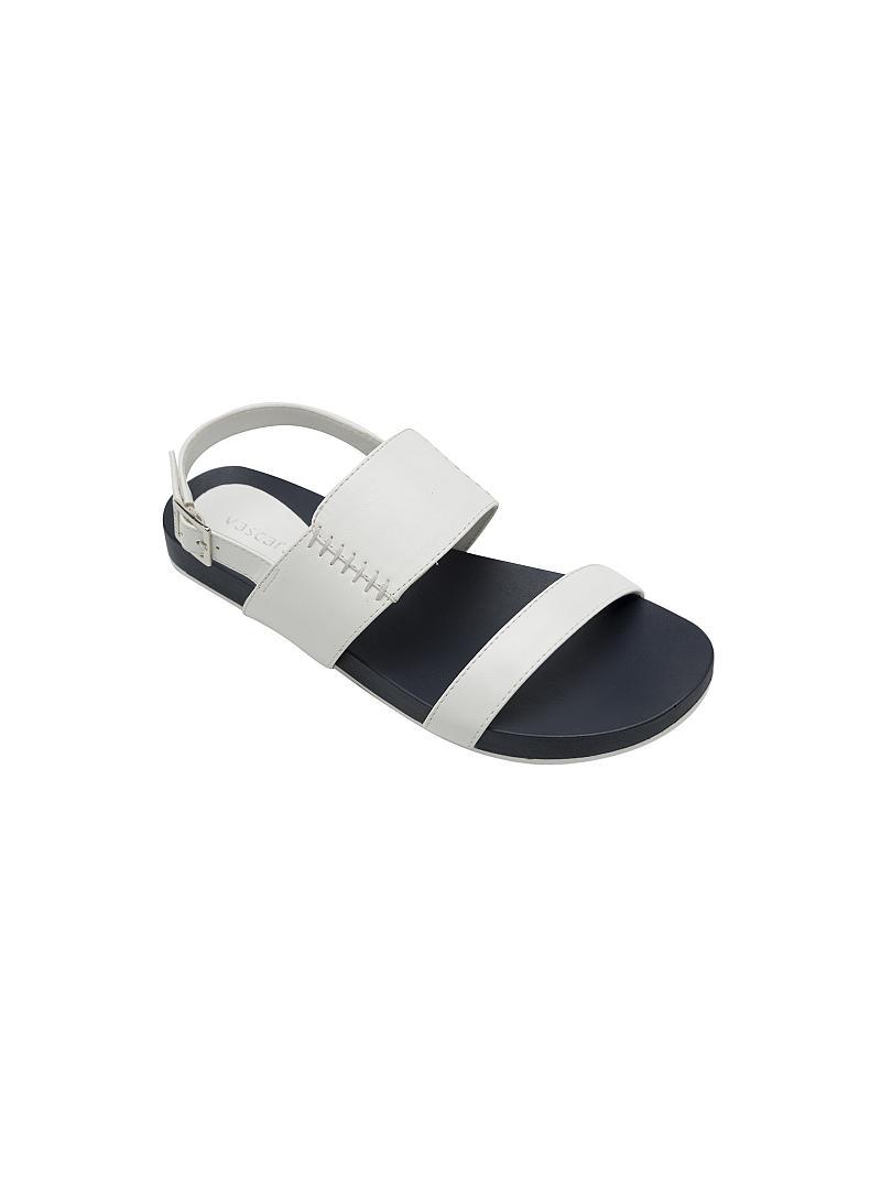 Giày sandal đế bệt SDK 0257 - vascara