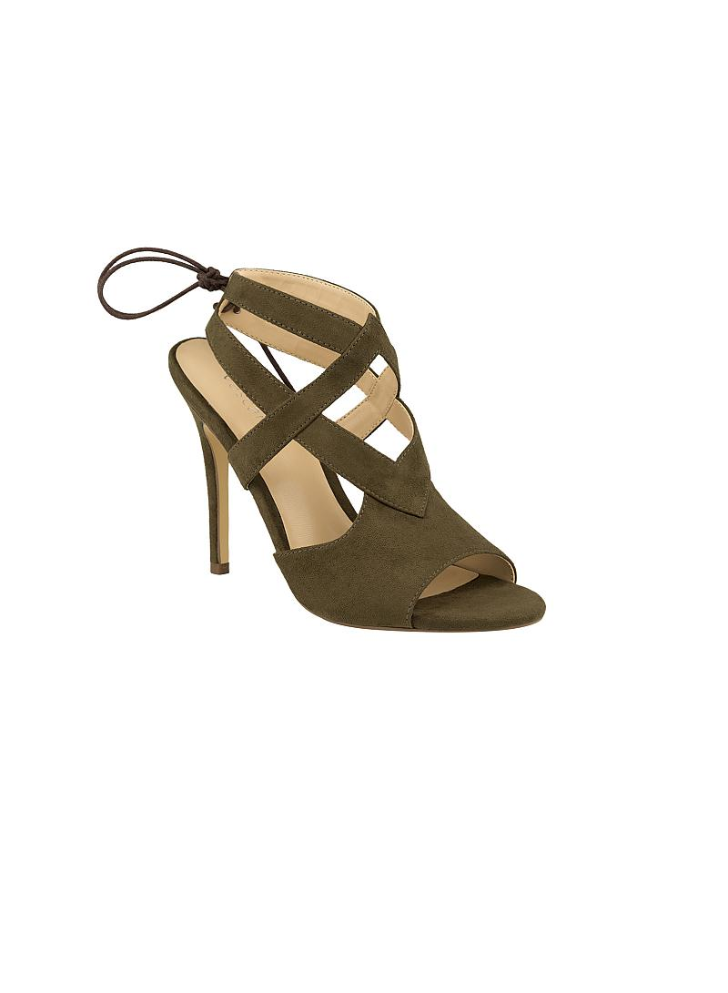 Giày cao gót SDN 0558 - vascara