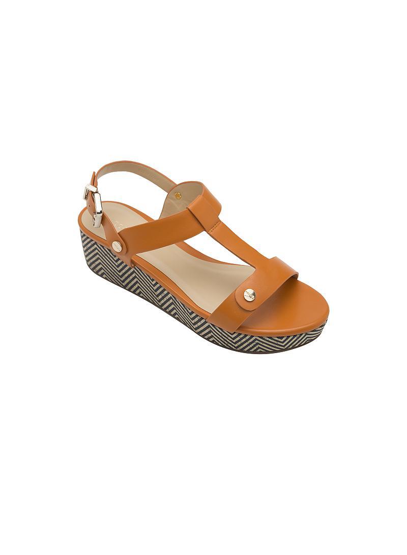 Giày sandal đế xuồng SDX 0386 - vascara
