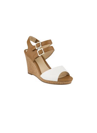 Giày sandal đế xuồng SDX 0388 - vascara.com