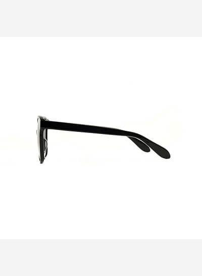 Mắt Kính ROU 0001 - Màu Đen - vascara