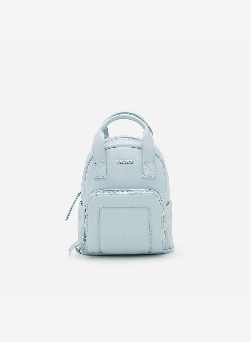 Balo Mini BAC 0083 - Màu Xanh Da Trời - VASCARA