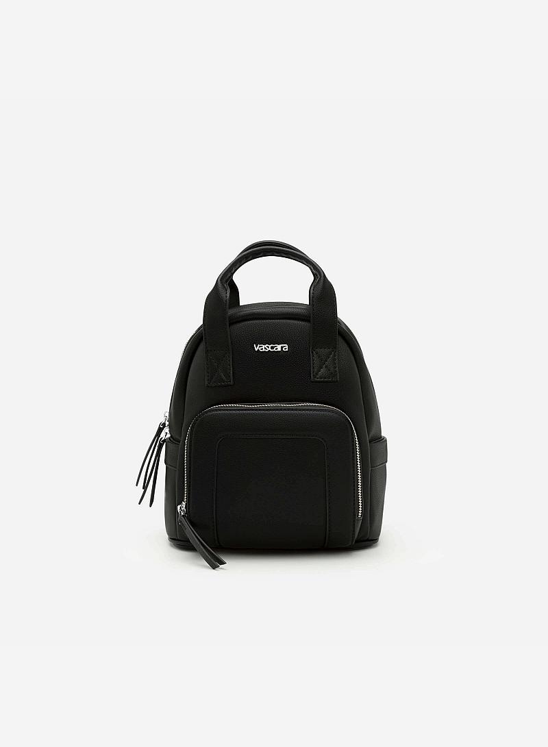 Balo Mini BAC 0083 - Màu Đen - VASCARA