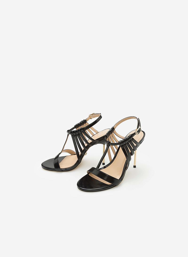 Giày Cao Gót SDN 0575 - Màu Đen - vascara
