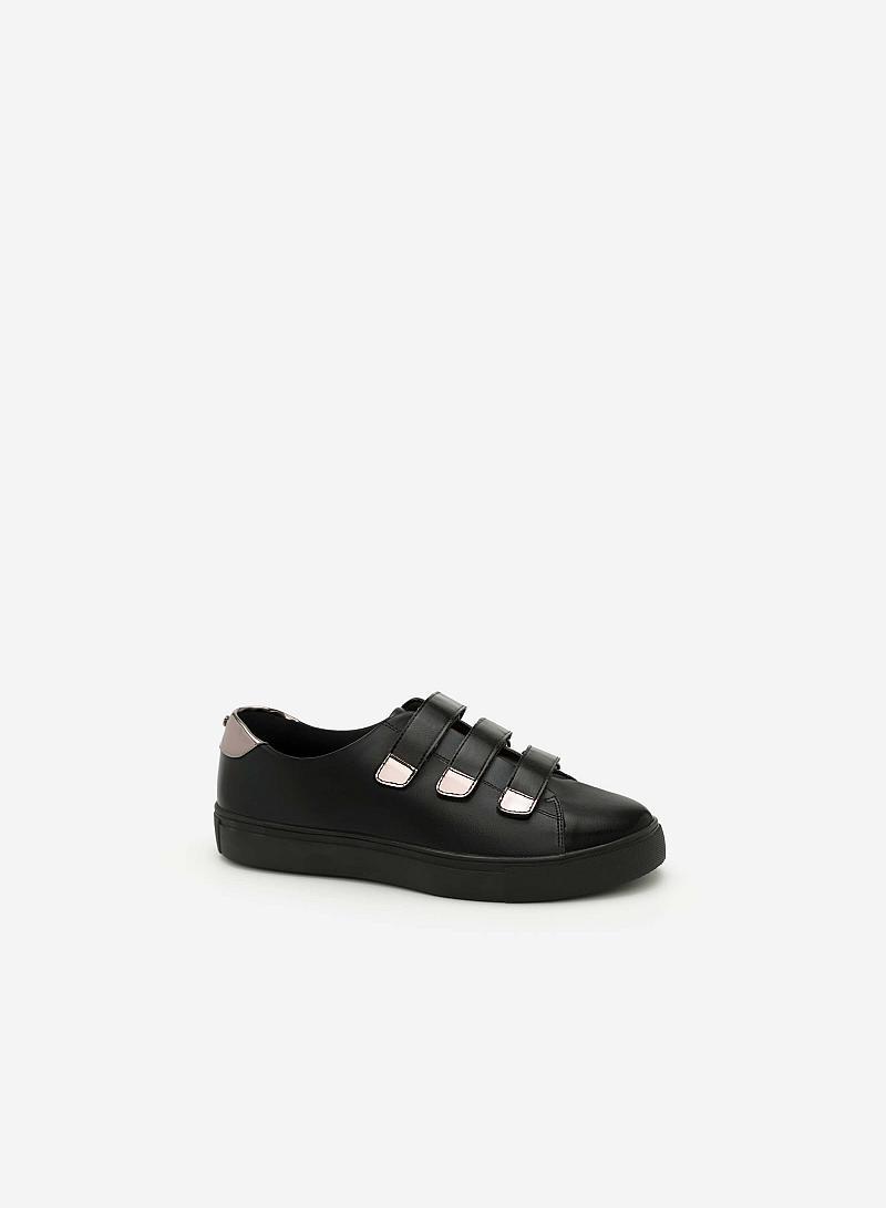 Giày Sneaker SNK 0008 - Màu Đen - vascara.com