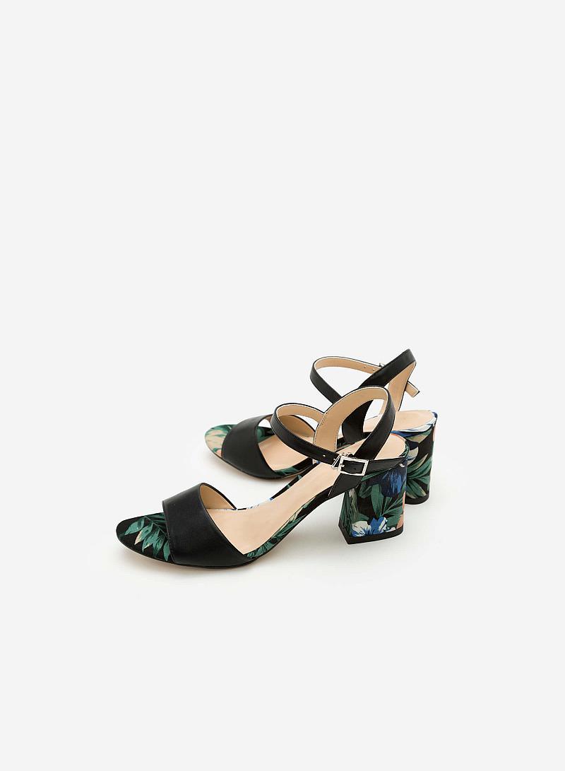 Giày Cao Gót SDN 0597 - Màu Đen
