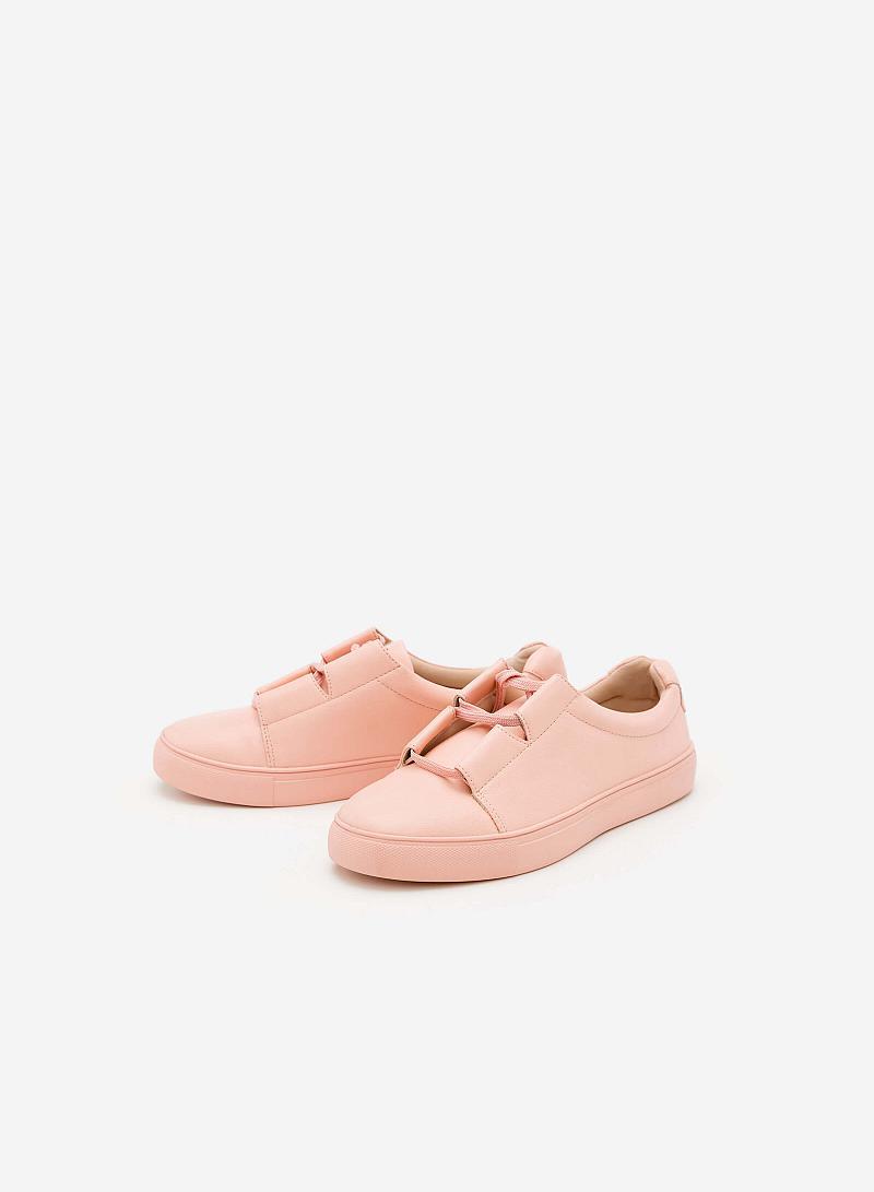 Giày Sneaker SNK 0004 - Màu Hồng - vascara