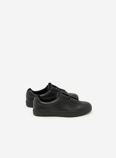 Giày Sneaker SNK 0004 - Màu Đen