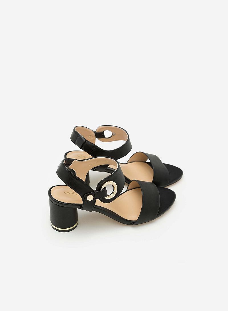 Giày Cao Gót SDN 0589 - Màu Đen - vascara