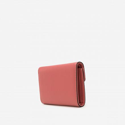 Ví Cầm Tay Envelope - WAL 0154 - Màu Hồng