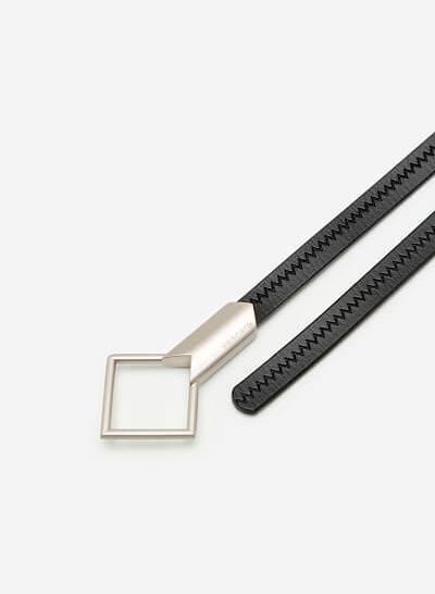 Xem sản phẩm Thắt Lưng Nữ - WAI 0012 - Màu Đen