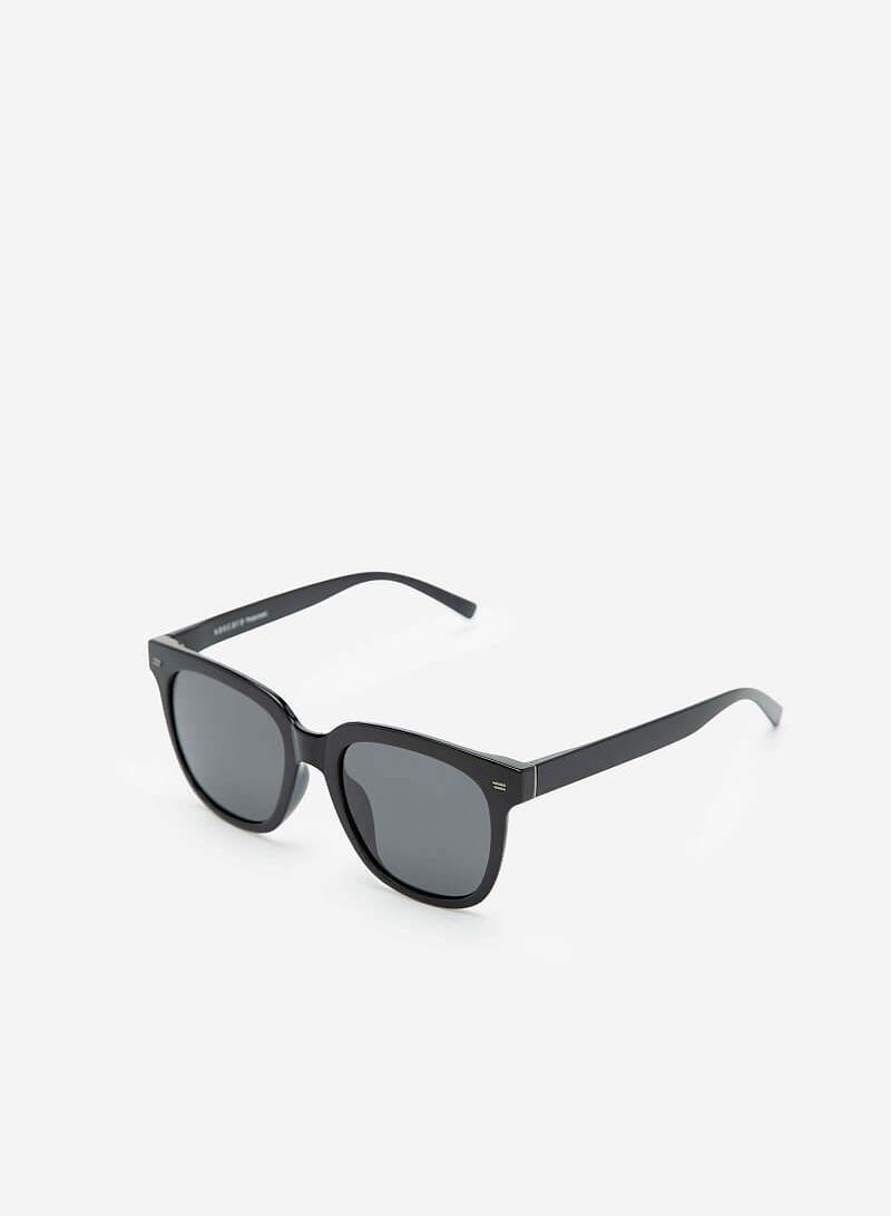 Mắt kính WAY 0025 - Màu Đen - VASCARA