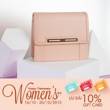 Happy Vietnamese Women's day - Ưu đãi 10% khi mua Gift Card Woman Day