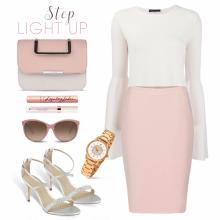Cuốn hút mọi ánh nhìn với giày cao gót thời trang