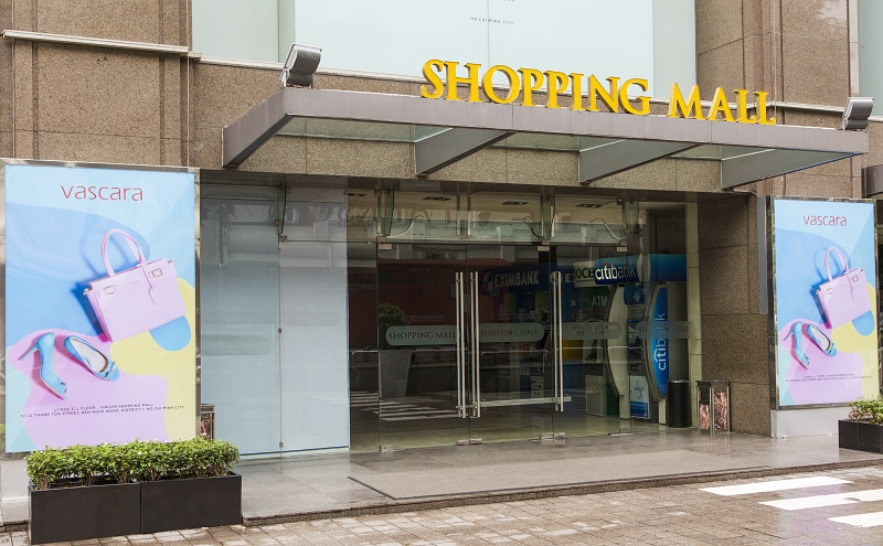Vascara Vincom Đồng Khởi những điểm mua sắm thú vị cuối tuần
